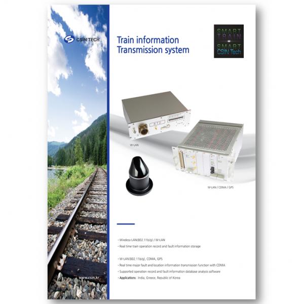 CSINTech Catalog Radio Transmission Device